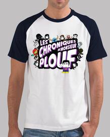 Les chroniques de Monsieur Plouf
