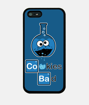 les cookies bad iphone 5
