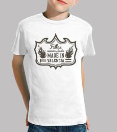 Les Falles molen - Fallas made in valencia