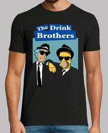 les frères de boisson