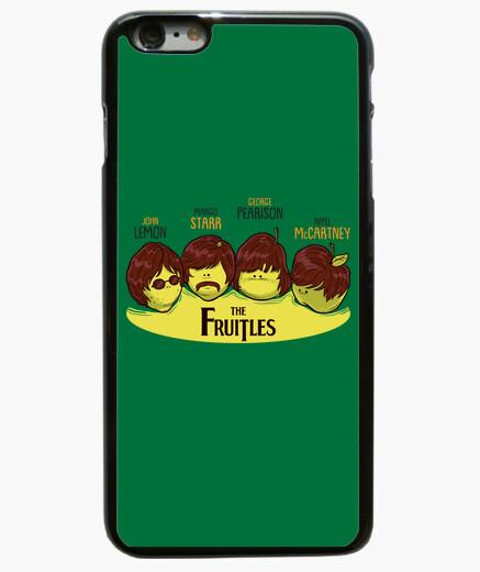 Coque Iphone 6 Plus / 6S Plus les fruits