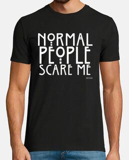 Les gens normaux me font peur #ahs