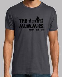 les momies ne disent jamais die 2
