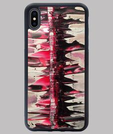 LES MONTAGNES DU BONHEUR iPhone XS Max