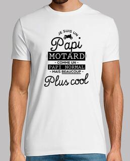 Les papis motards sont plus cool
