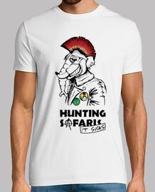 les safaris de chasse ça craint!