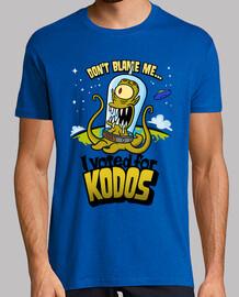 les simpson: i voté pour kodos