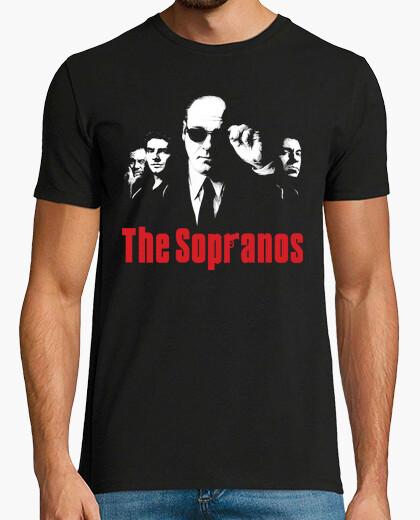 Tee-shirt Les Soprano