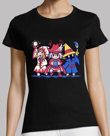 les trois mages - chemise de womans