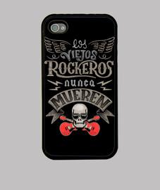 les vieux rockers ne meurent jamais