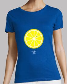 Lesbian Slang: lemon (Australia)