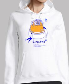Lesbian Slang: Sapatao(Brasil)