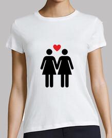 lesbica lesbiche gay pride