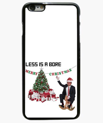 Funda iPhone 6 Plus / 6S Plus LESS IS A BORE #1  iPhone 6 plus