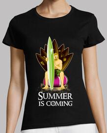 l'estate sta coming # 1