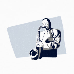 lester willis young T-shirts