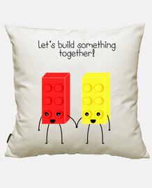 let39s build something together