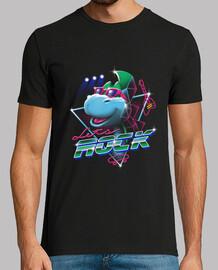 Let's Rock Shirt Mens