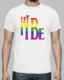 LET IT BE - PRIDE