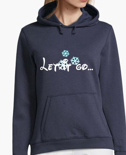 Jersey Let it go (Frozen/Disney)