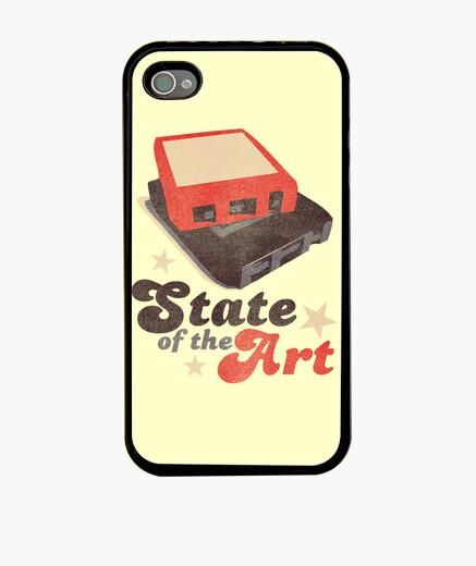 Coque iPhone l'état de l'art