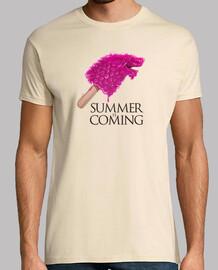 l'été est coming