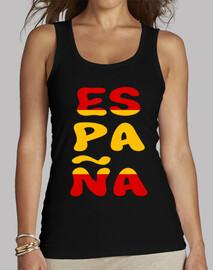 letras bandera España