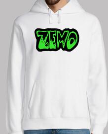 Letras Zemo Verdes