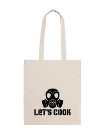 Let's Cook - Breaking Bad