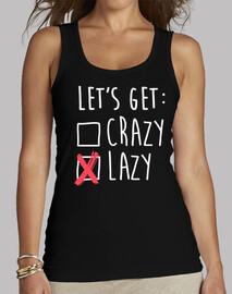 lets get lazy - do the vagus