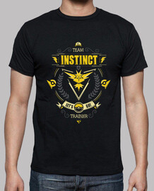 let's go! instinct team