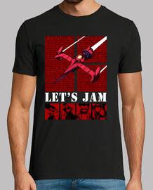 Let's Jam! Cowboy Bebop