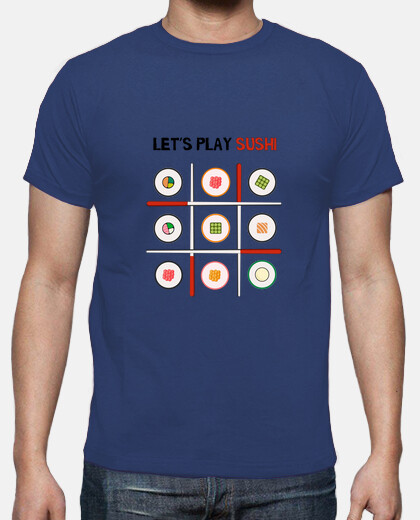 Let´s play Sushi
