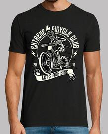 Let´s Ride Bike