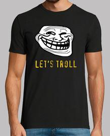 Let's Troll
