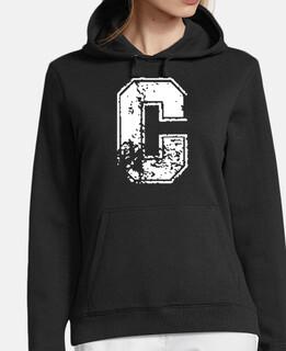 letter c college