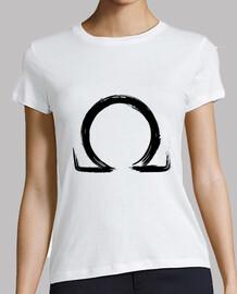 lettera omega - black edition