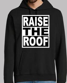levantar el techo