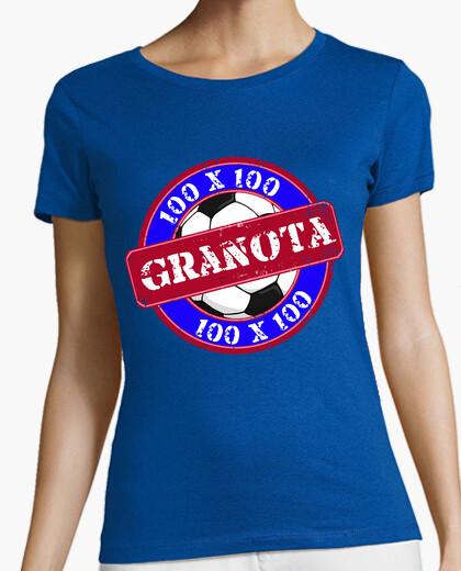 Camiseta Levante Granota