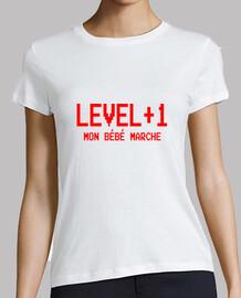 Level 1 Bébé marche