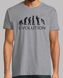 l'evoluzione dei pescatori