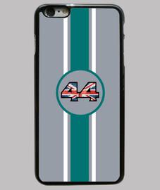 Lewis Hamilton #44