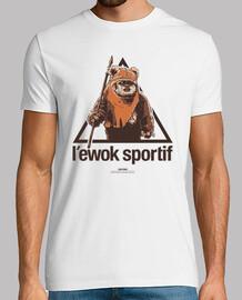 l'ewok sportif