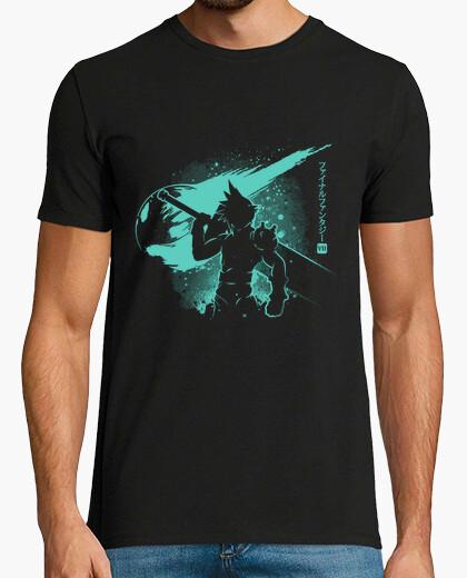 T-shirt l'ex-soldato