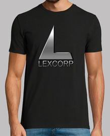 Lexcorp (El Hombre de Acero)