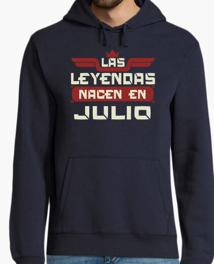Jersey Leyendas