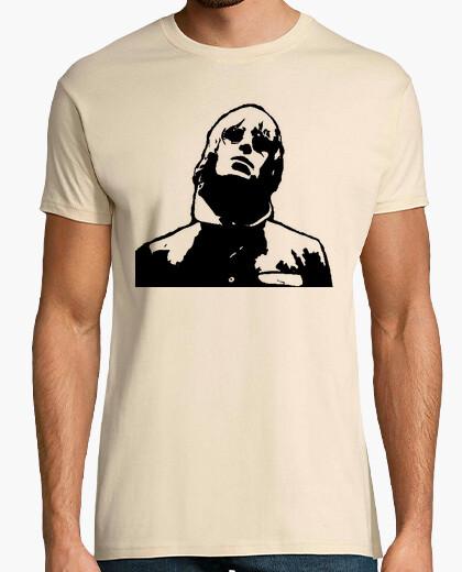 Camiseta Liam Gallagher (Personalizable)