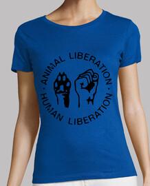 libération animale, la libération humaine - la