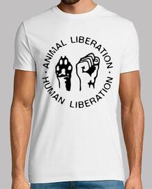 liberazione animale, human la liberazione - la