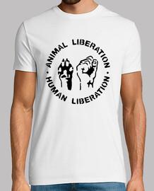 liberazione animale, human liberazione